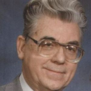 Mr. Charles Anthony Mulranen