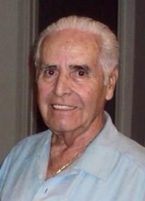 Fred W. Carmona obituary photo