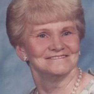 Mattie Alice Johnson