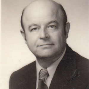 "Paul J. ""PJ"" Spencer"