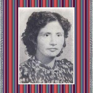 Mrs Maria Luisa Callejas