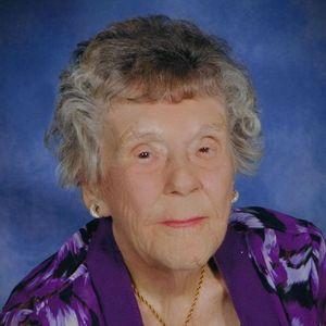 Mildred L. Aylward