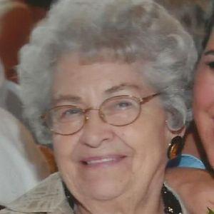 Eunice Marie  Clark