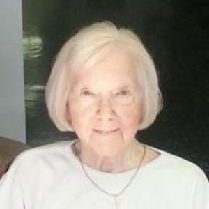 Dolores Jean Burdette