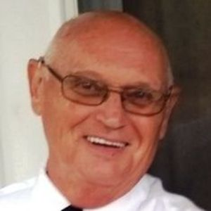 John R.  Jurek, Sr.