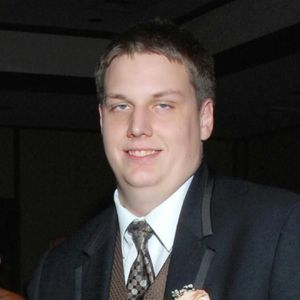 Michael Jason Cregan Obituary Photo
