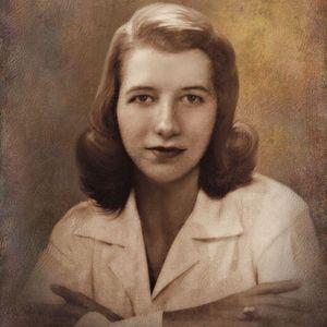 Joanne P. O'Connell (nee Preston) Obituary Photo
