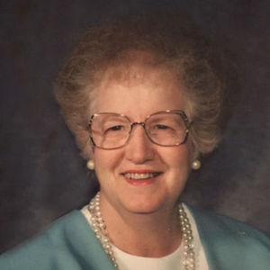 Carolyn Stamper