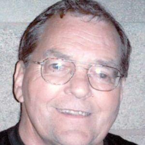 """Arthur """"Paul"""" Hartman"""