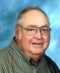 Robert Arden Humiston obituary photo