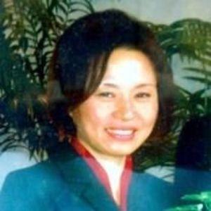 Jung Nyo Cho