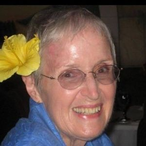 Janet Brendel Montgomery