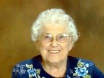 Stella Z. Mihalik obituary photo