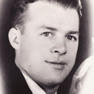 Ernest A. LaFontaine