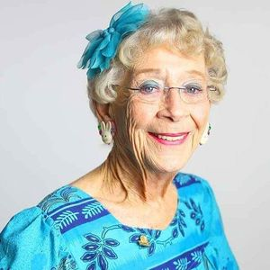 Eleanor Ann Dupee