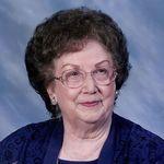 Hazel Stirsman