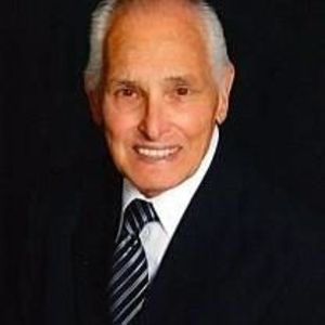 Walter Daniel Wood