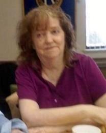 Dorothy Marie Anway obituary photo