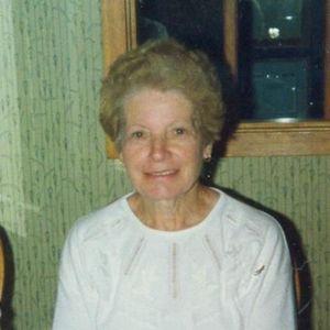 Nora  Trainor