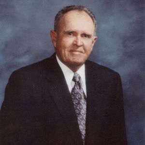 "Mr. John R. ""Jack"" Bouchard"