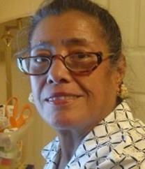 Joaquina Delcid Plasencia obituary photo