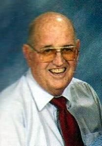 Clark B. Taylor obituary photo