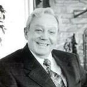 Richard Charles McBride