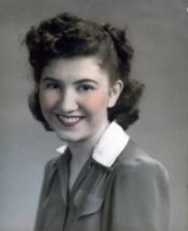 Margaret Mary HEEKIN obituary photo