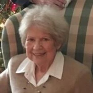Dora Jean Merrill