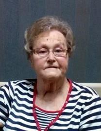 Tina Ann Brophy obituary photo
