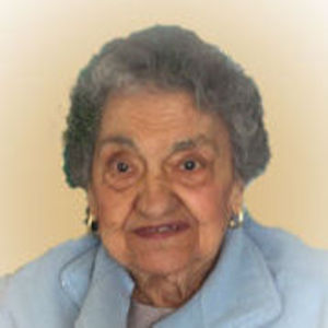 ROSE SINISGALLI Obituary Photo