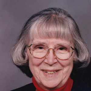 Elaine Jean Thompson