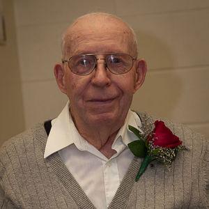 Donald Dean Kauffmann