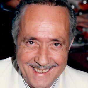Mr. Richard Mario Pagano Obituary Photo