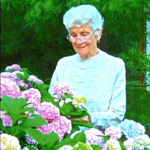 Alberta A. Roach  Obituary Photo