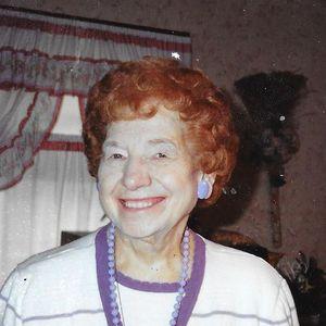 Theresa  I. Ellis