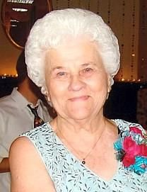 Gertrude Marie Kubiak obituary photo