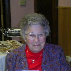 Dorothy Bigelow