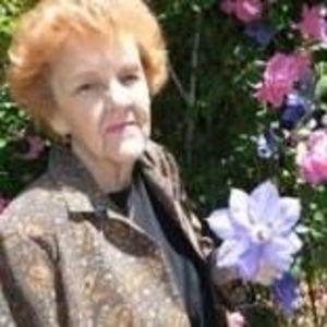 Clarice Hazel Blackshear