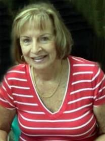 Patricia A. Hoth obituary photo