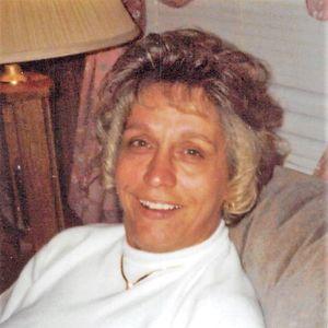 Vanessa Raines Collins Obituary Photo