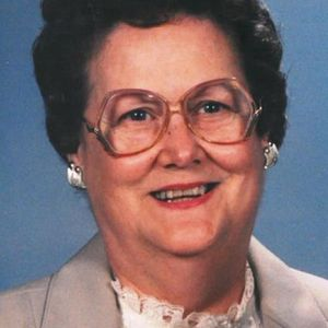 Mary D. Shepherd Obituary Photo