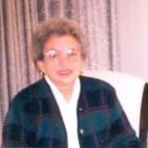 Elvira DeMello