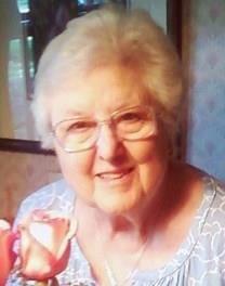 Josephine Vaccaro Lachmann obituary photo