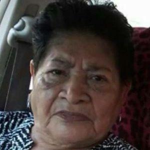 Miss Hilda Aquino
