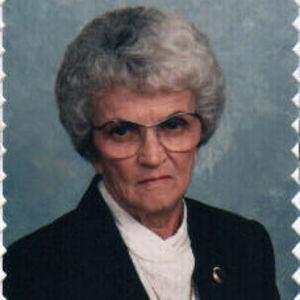 Emma Isabell Herrick Robinson
