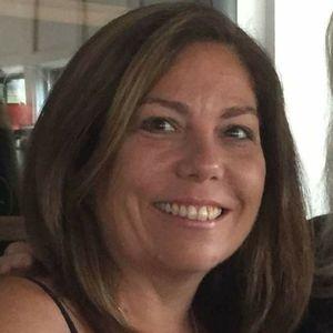 Tracy Knox Oliphant
