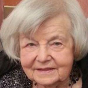 Genevieve Osborne Macchini Obituary Photo