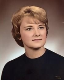 Lois Jane VadeBonCouer obituary photo