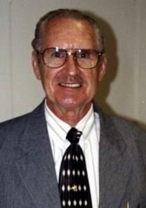 Robert Herman BLANTON obituary photo